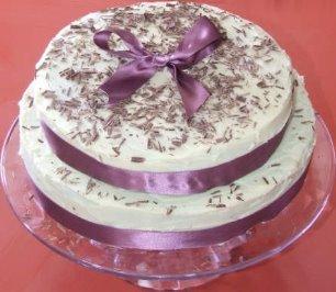 Cake Decorating Mud Cake Recipe : Exclusively Food: Chocolate Mud Cake Recipe