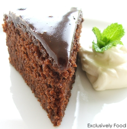 Basic Chocolate Cake Recipes