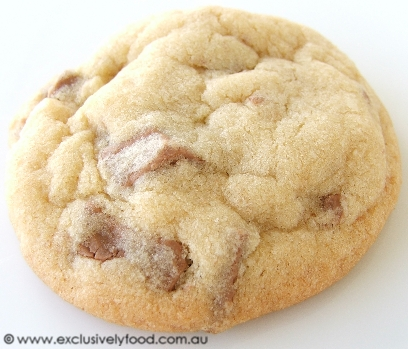 Subway cookies recipe double chocolate chip