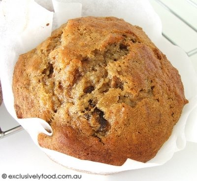 Low fat muffin receipes