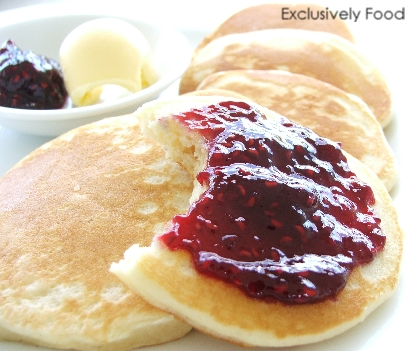 Exclusively food pikelets recipe pikelets recipe forumfinder Choice Image